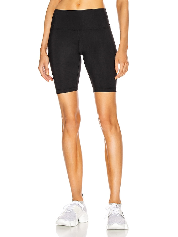Bike Short in Black