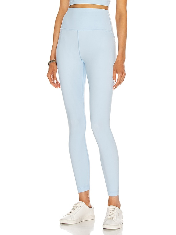 Legging in Light Blue