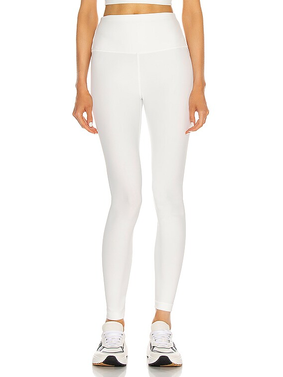 Legging in White