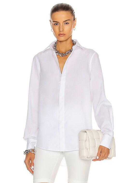 Classic Shirt in White