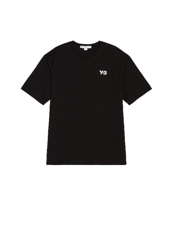 CH1 GFX Short Sleeve Tee in Black