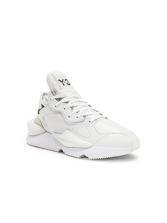 Y-3 Yohji Yamamoto Kaiwa Sneaker in