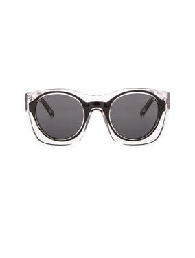 Double Layered Sunglasses