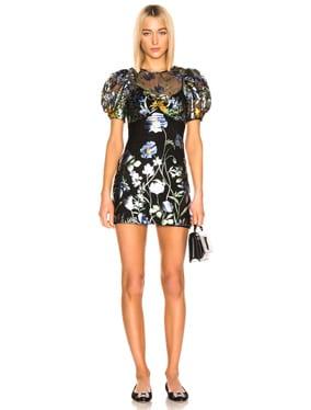 Some Kind Of Beautiful Mini Dress