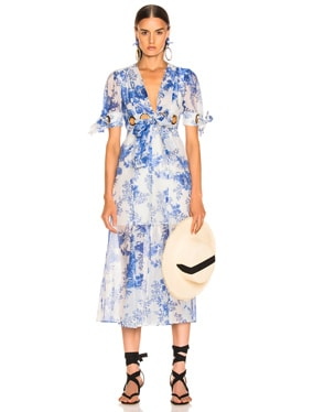 Only Everything Midi Dress