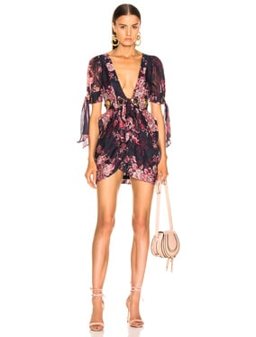 Only Everything Mini Dress