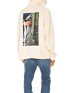 Fenton Video Sweatshirt