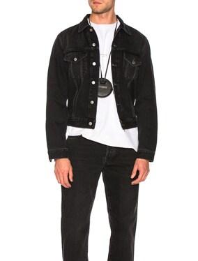 1998 Metal Jacket