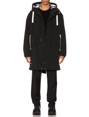 Ozzy Padded Jacket
