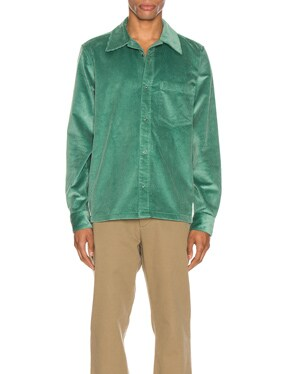 Denver New Cord Shirt