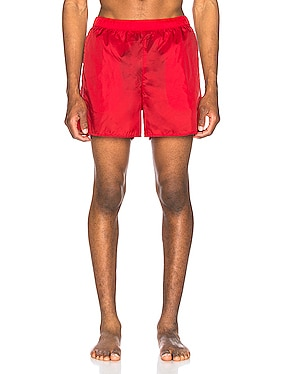Warrick Nylon Swim Shorts