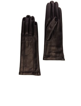 Aimee Leather Gloves