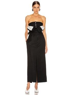 Dagila Suit Dress