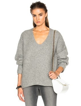 Deborah Sweater