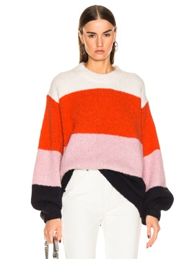 Kazia Sweater