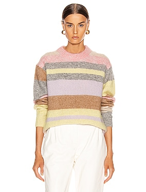Kalbah Mohair Sweater