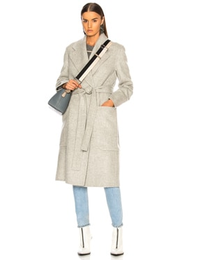 Carice Double Coat