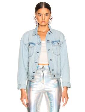 x Bla Konst Lamp Jacket