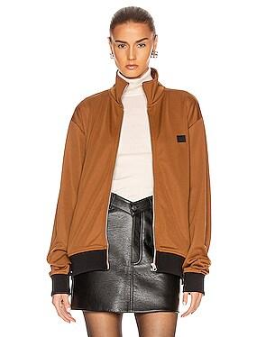 Frescot Face Jacket