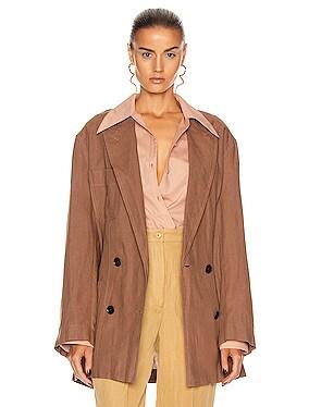 Jay Suit Jacket
