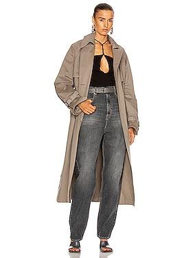 Octa Coat