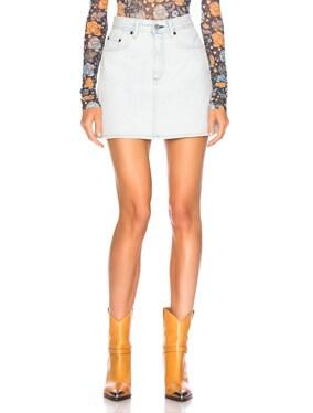 x Bla Konst Mini Skirt