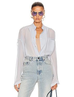 Multi Pocket Shirt