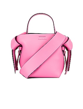 Micro Bucket Bag