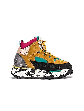 Bertrand Sneakers
