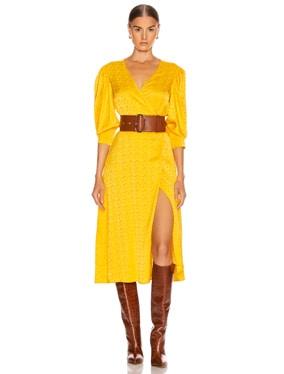 Deva Midi Dress