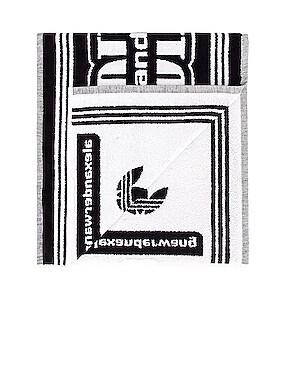 Graphic Towel