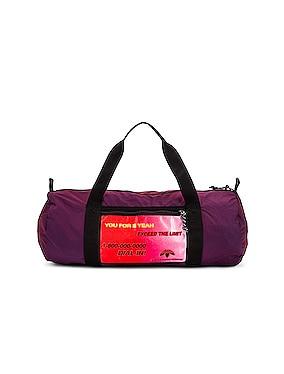 2T Duffel Bag