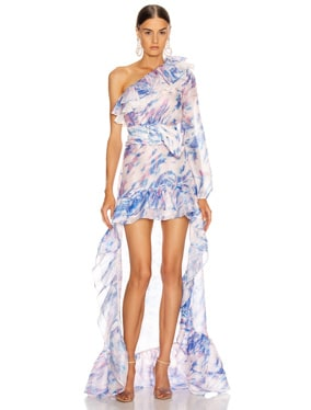 The Whirlwind Dress