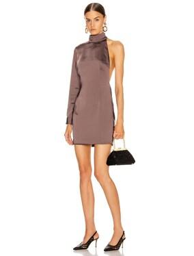 Negative Spaces Dress