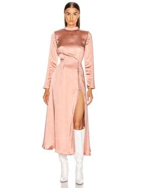 Walk Away Dress