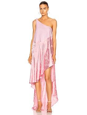 Suncity Dress