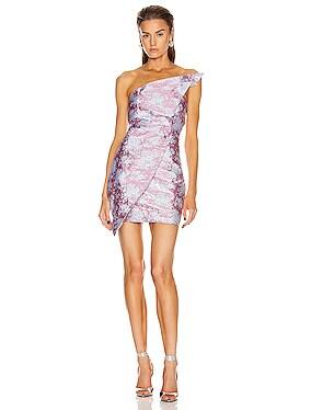The Neptune Dress