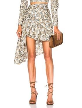 Last Sun Skirt