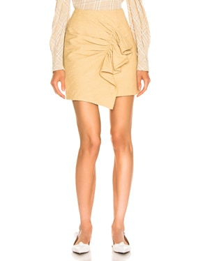 Golden Years Skirt