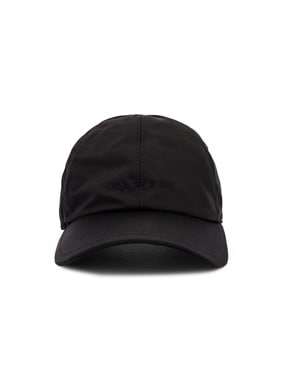 Nylon Buckle Baseball Cap