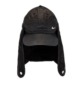 Nike Cap With Flap