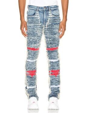 x Blackmeans Jeans
