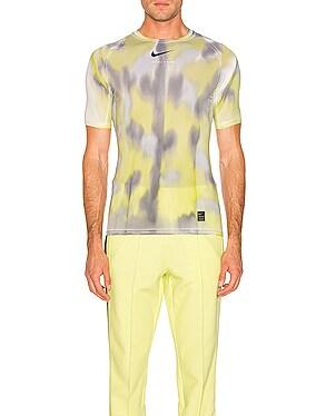 Nike Sponge Camo & Transfer Tee