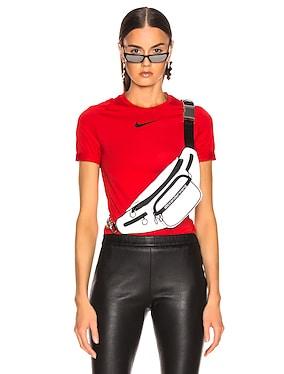 x Nike Short Sleeve Laser Tee