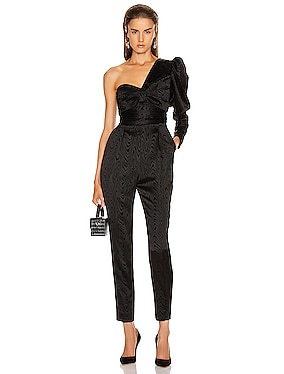 Walden Jumpsuit