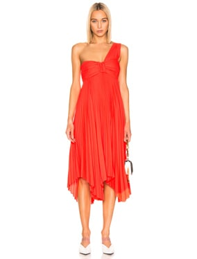 Marbury Dress