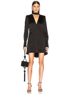 Garrison Dress