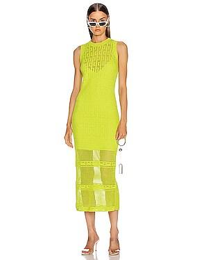 Monaghan Dress