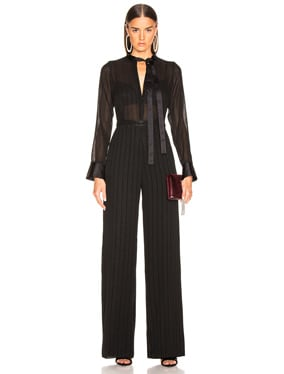 Harvelle Jumpsuit
