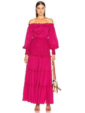 Thalssa Dress